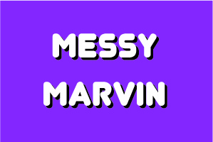 messymarvin